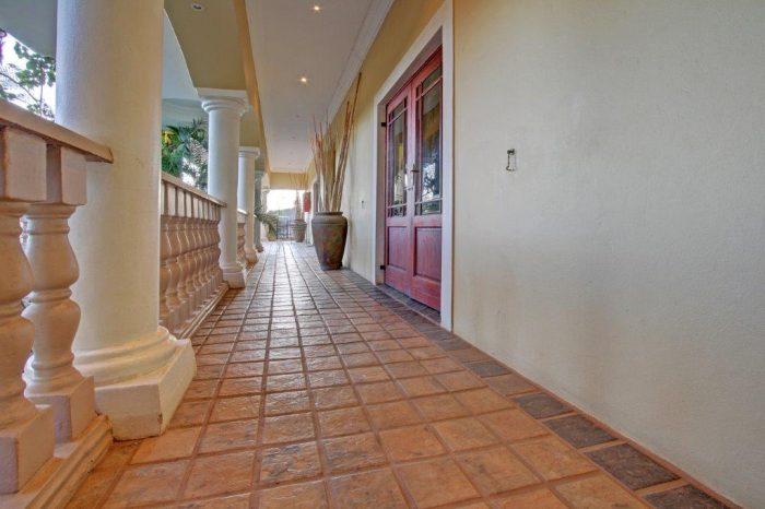 Hurricane Cement Tiles - Indoor Tiling