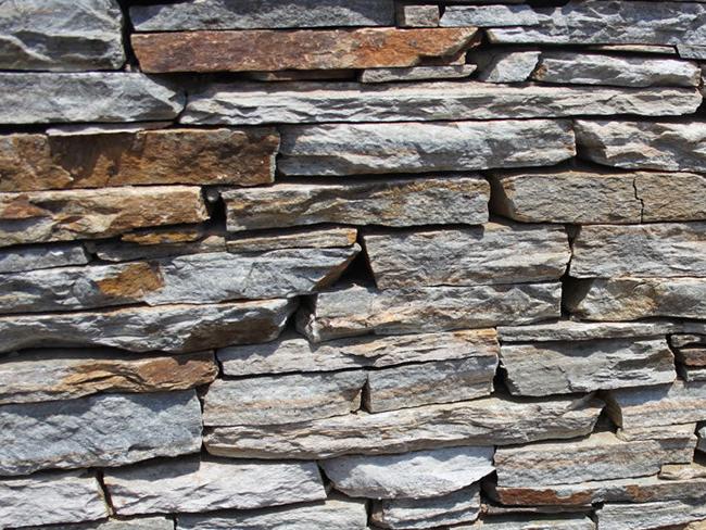 Quartzite Building Stone