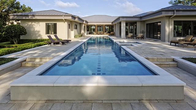Pool paving design ideas